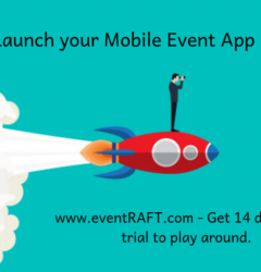 Launch Own Mobile Event App In Minutes
