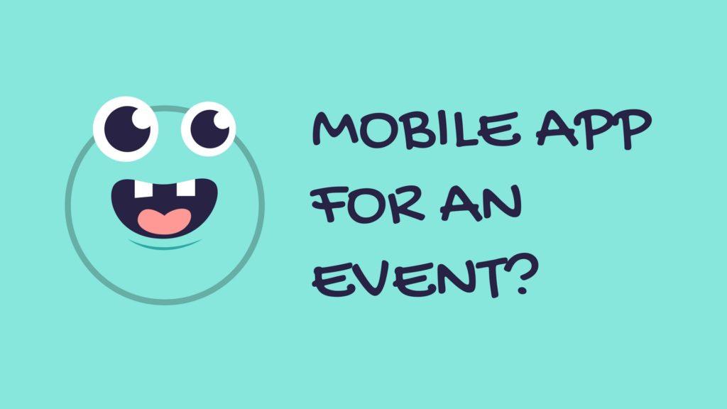 Best Mobile Event App