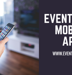 eventRAFT Mobile App For Your Event