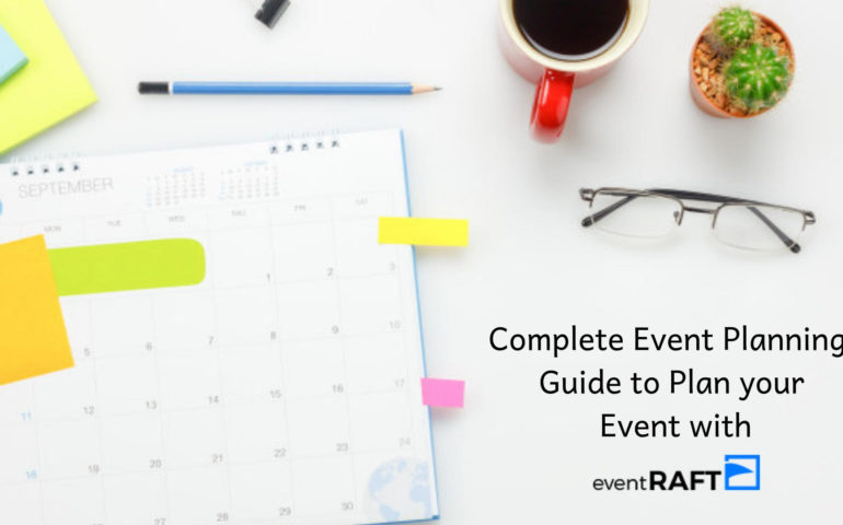 Event Planning Guide For Your Upcoming Event