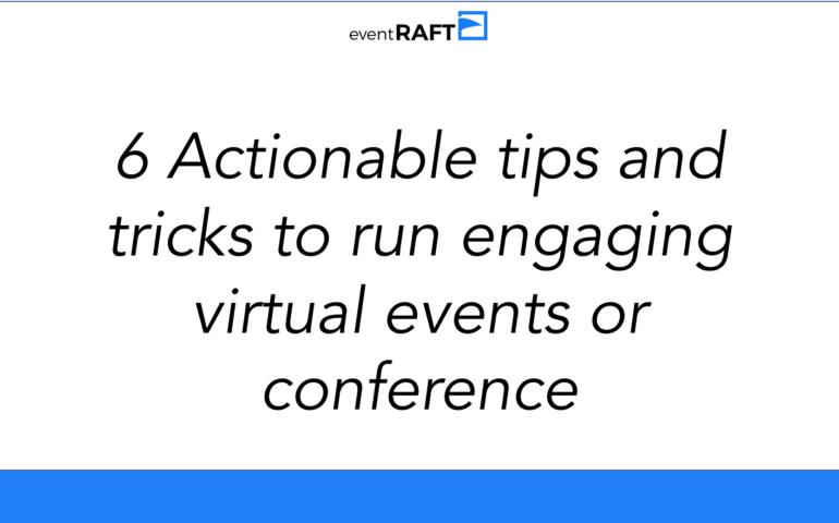 Run Virtual Events Banner